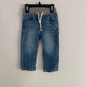 Cat&Jack Straight Legged Blue Jeans